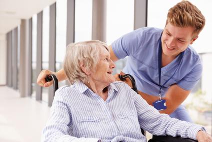 apprendistato infermiere geriatrico
